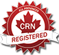 EH30 Valve CRN Certified